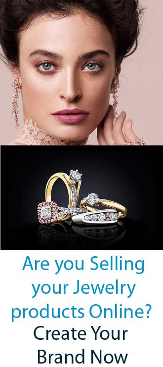 Jewelry eCommerce software